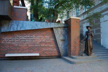 Во Владивостоке откроется музей Элеоноры Прей