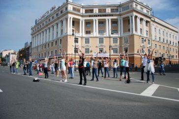 Туристы узнают Владивосток по запаху