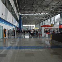 Аэропорт Владивостока оценили на «Четыре звезды»