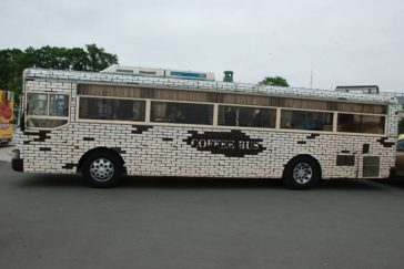 Coffee bus появился во Владивостоке