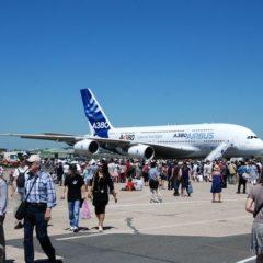 Жители Владивостока смогут выбирать этаж в самолете для полета в Москву
