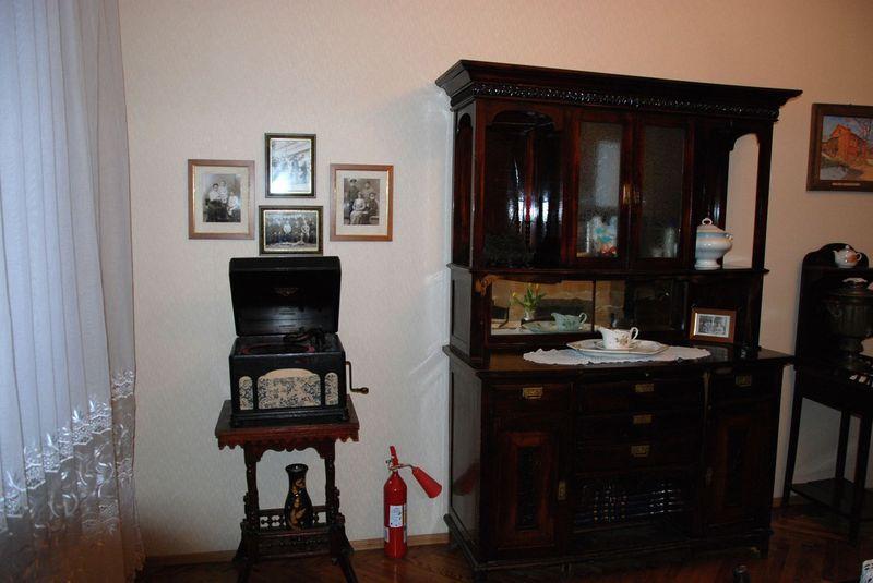 Arsenyev House Museum