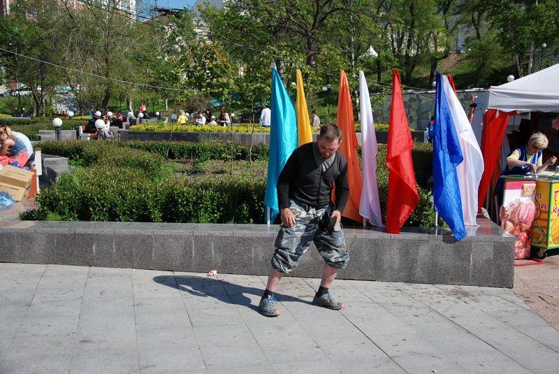 Dancers Vladivostok