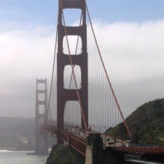 Владивосток и Сан-Франциско