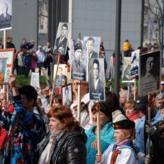Свечи памяти зажгут во Владивостоке