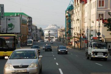 Город кораблей