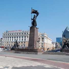 Цитаты о Владивостоке