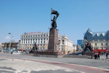 Во Владивостоке откроется генконсульство КНР