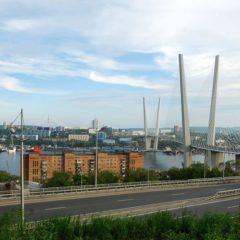 Производитель Choco Pie построит гостиницу во Владивостоке