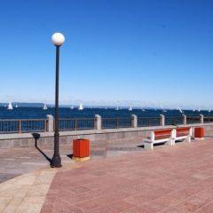 Владивосток примет чемпионат мира по парусному спорту