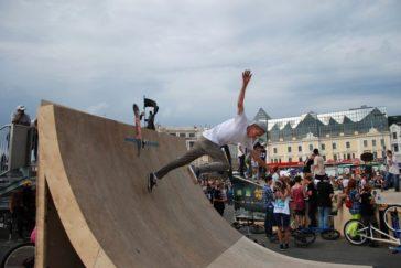 Фестиваль «Спорт вокруг»