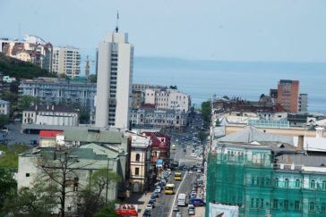 Китай предлагает создать хаб интернет-торговли во Владивостоке
