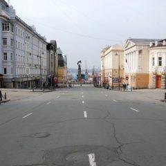 Популярные достопримечательности Владивостока от Яндекса