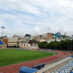 Чемпионат мира по футболу во Владивостоке