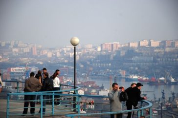 Во Владивостоке можно отдохнуть, как в Европе
