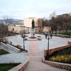 Экскурсии во Владивостоке