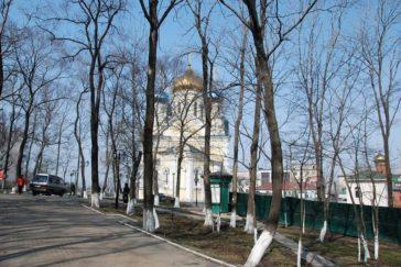 Покровский парк