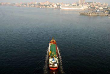 Перспективы круизного бизнеса во Владивостоке