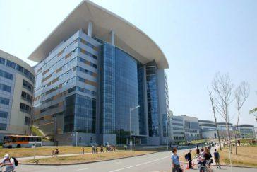 Студенческий центр ДВФУ