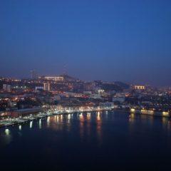 Ночной Владивосток стал еще ярче