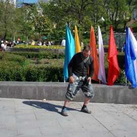 Анекдоты про Владивосток