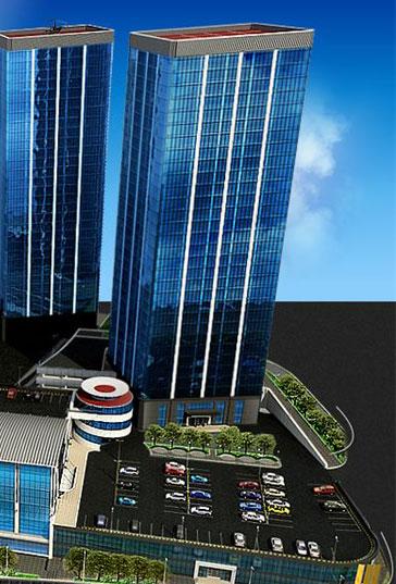 Проект City Hall