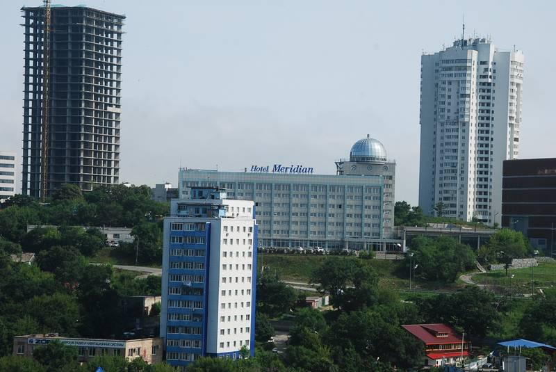 Башня City Hall