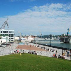 Морской бал состоится во Владивостоке