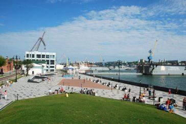 14 июня откроется инсталляция «Влюблен Во Владивосток»
