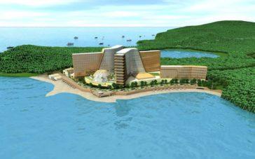 Naga Entertainment City (Город развлечений Нага)