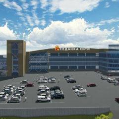 Открытие ТРК «Седанка Сити» состоится 24 июня