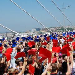 Перенос столицы во Владивосток: начинаем обсуждение