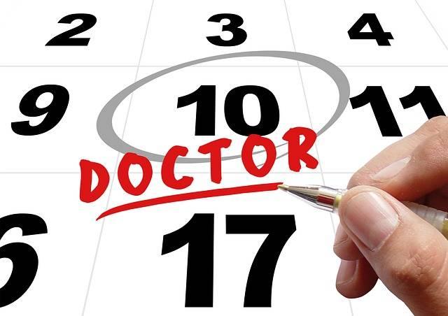 Был доктор, а станет doctor