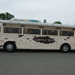 Coffee bus