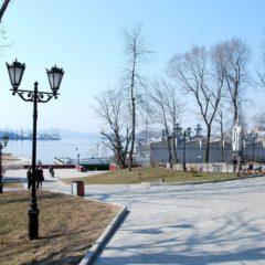 адмиральский сквер